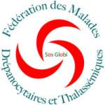 FMDT SOS Globi Logo