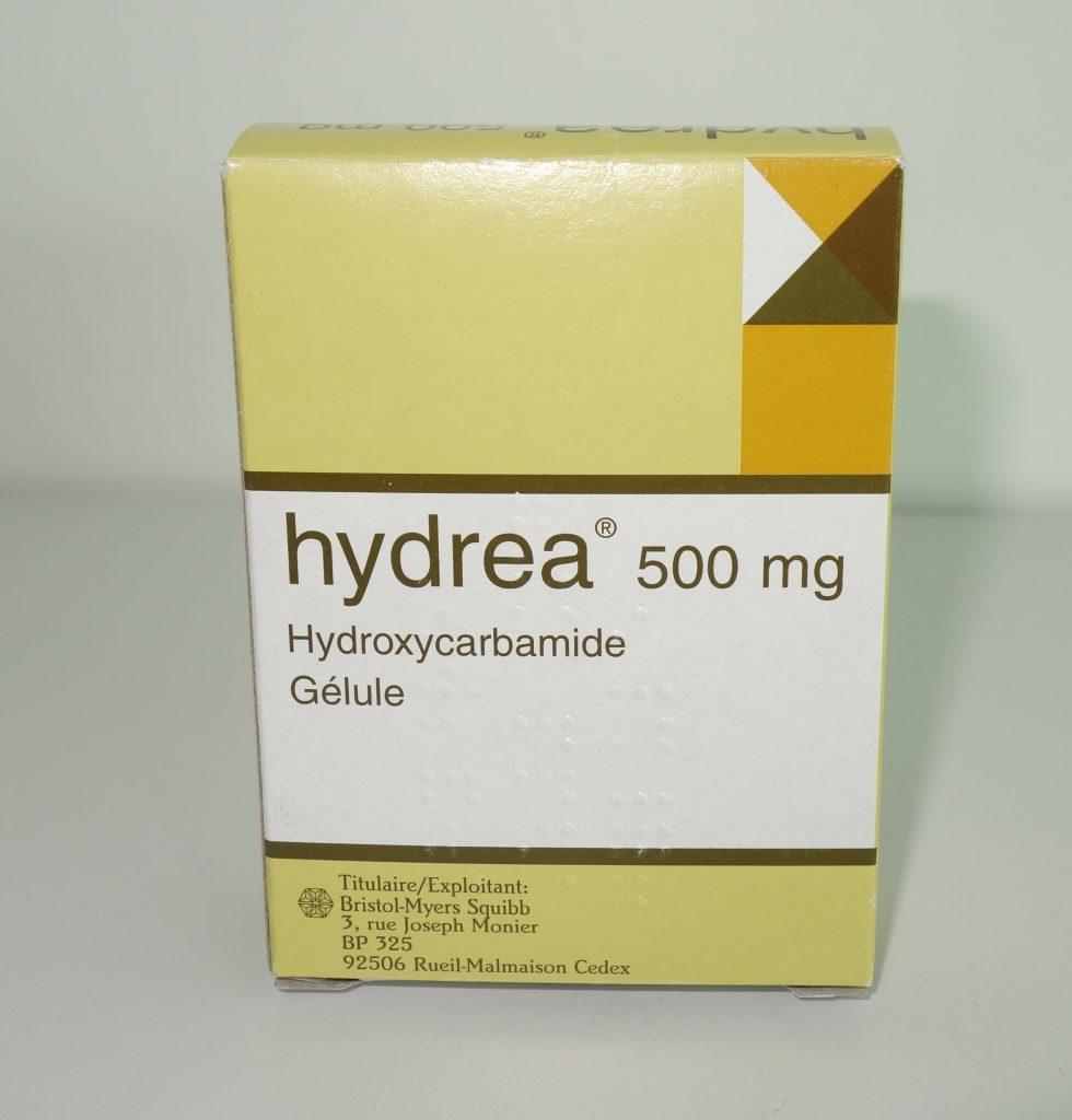 hydrea-500mg